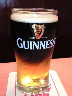 2層ビール!