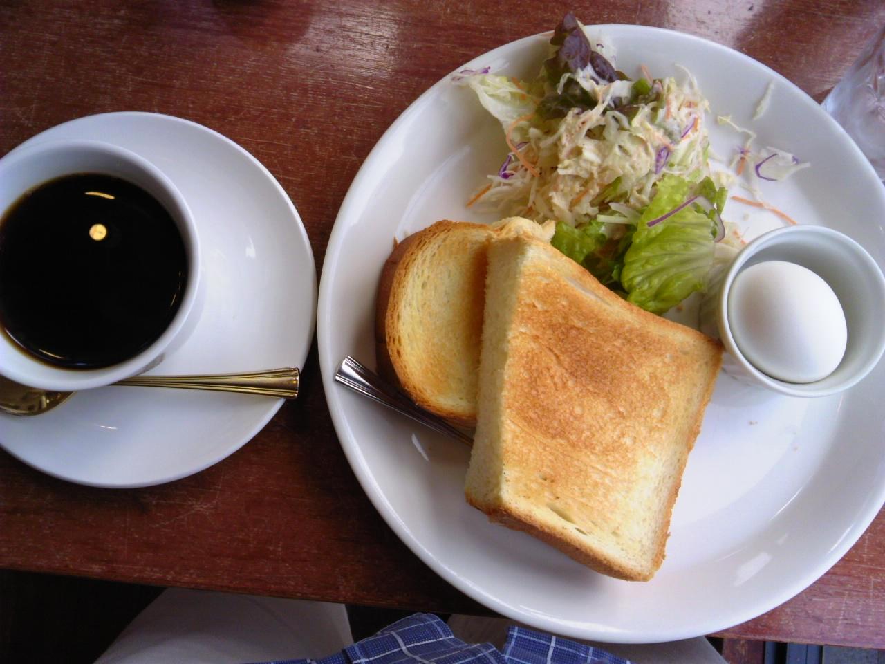 小川コーヒー店