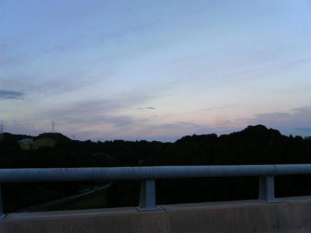 亀山ジャンクション渋滞と体重