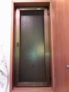 ダイニングと1階トイレ