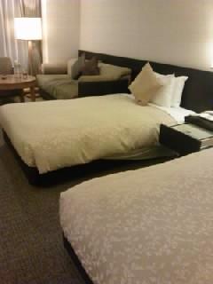 仙石原のホテル